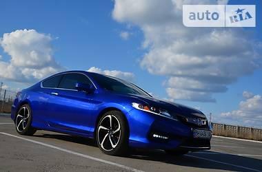 Купе Honda Accord 2012 в Одессе