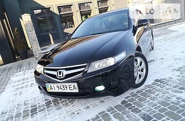 Honda Accord 2007 в Белой Церкви