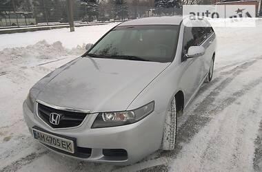 Honda Accord 2003 в Житомирі