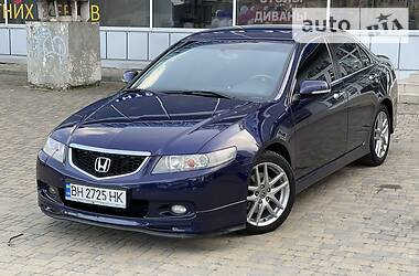 Honda Accord 2005 в Одессе