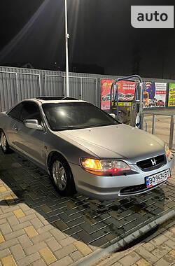 Honda Accord 1999 в Виннице