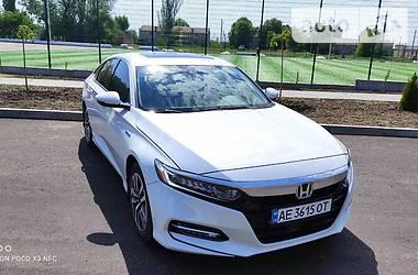 Седан Honda Accord 2020 в Никополе