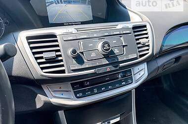 Седан Honda Accord 2014 в Харькове