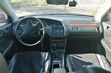 Седан Honda Accord 2001 в Житомирі