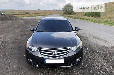 Седан Honda Accord 2009 в Тернополе