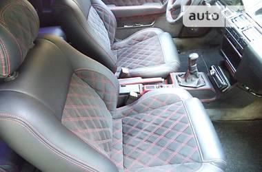 Honda Aerodeck 1988