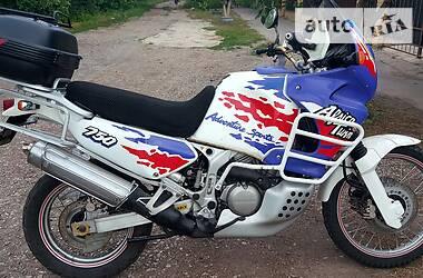Honda Africa Twin XRV 750 1993 в Конотопе