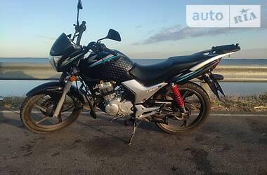 Honda CB 125 2014 в Черкассах