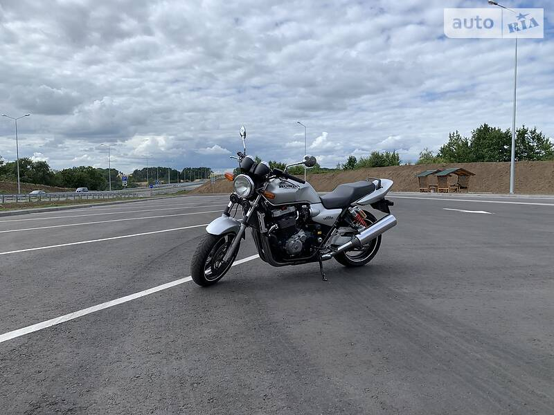 Honda CB 1300 2001 в Полтаве