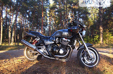 Мотоцикл Без обтекателей (Naked bike) Honda CB 1300 2001 в Борисполе