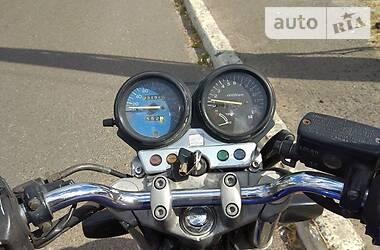 Honda CB 400 SF 1995 в Киеве