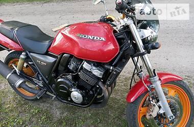 Honda CB 400 SF 2001 в Чернигове