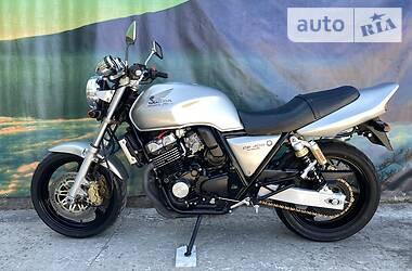 Honda CB 400 SF 2000 в Одессе