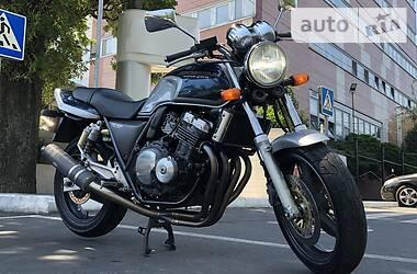 Honda CB 400 SF 1998 в Одессе