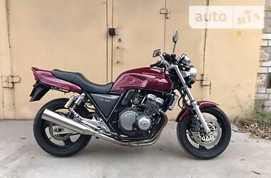 Honda CB 400 SF 1999 в Запорожье