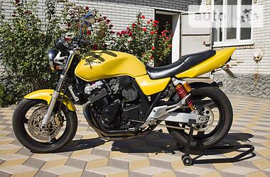 Honda CB 400 2002 в Энергодаре