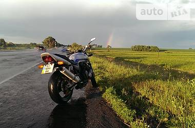 Honda CB 400 2001 в Полтаве