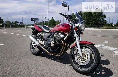 Honda CB 400 2001 в Киеве