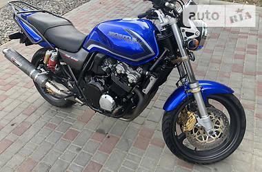 Honda CB 400 2003 в Березовке