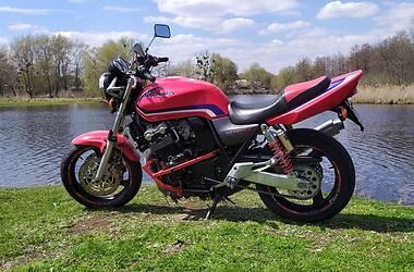 Honda CB 400 2002 в Лохвице