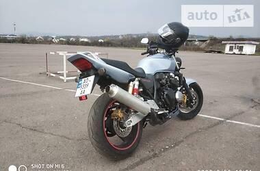 Мотоцикл Классик Honda CB 400 2007 в Ужгороде
