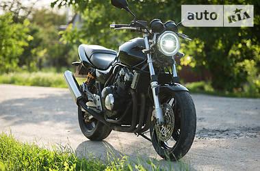 Мотоцикл Классик Honda CB 400 2000 в Запорожье