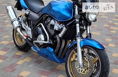 Мотоцикл Без обтекателей (Naked bike) Honda CB 400 2004 в Одессе