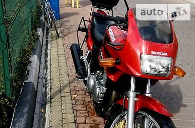 Honda CB 500 1999 в Ужгороді