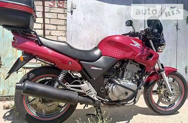 Honda CB 500 1998 в Енергодарі