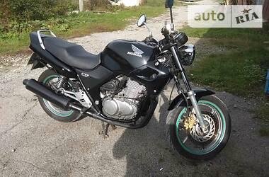 Honda CB 500 1997 в Зборове