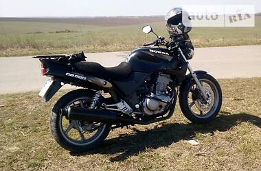 Honda CB 500 1996 в Хмельницком