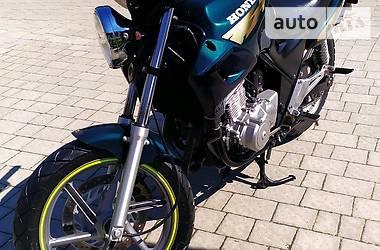 Мотоцикл Классик Honda CB 500 1997 в Львове