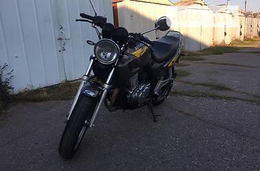 Спортбайк Honda CB 500 1997 в Кременчуці
