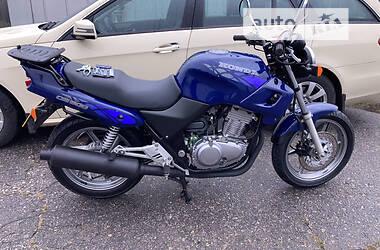 Мотоцикл Классік Honda CB 500 1994 в Кременчуці
