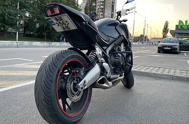 Мотоцикл Без обтікачів (Naked bike) Honda CB 650 2014 в Києві
