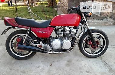 Honda CB 750 1985 в Тлумаче