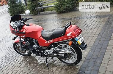 Мотоцикл Спорт-туризм Honda CB 750 1984 в Виннице