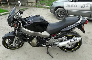 Honda CB 2000