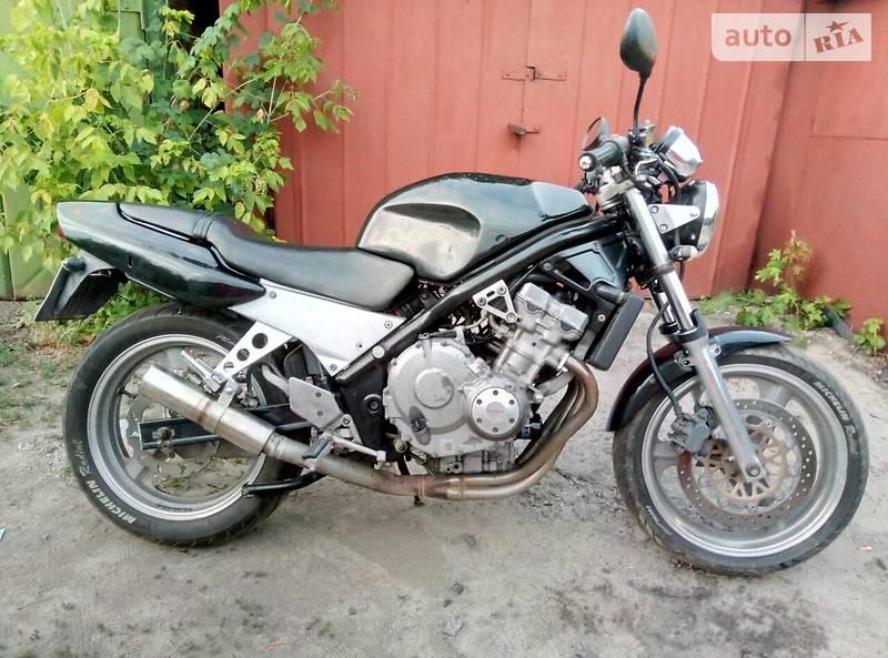 Honda CB 1996 в Киеве