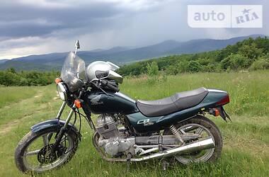 Honda CB 1995 в Коломые