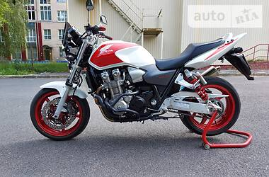 Honda CB 2004 в Виннице