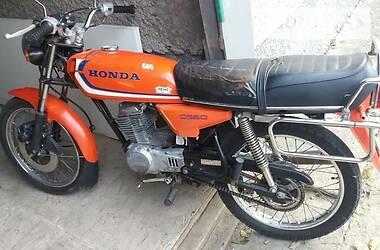 Honda CB 1978 в Івано-Франківську