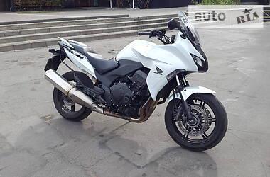 Honda CBF 1000 2011 в Мелитополе
