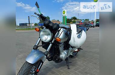 Мотоцикл Без обтекателей (Naked bike) Honda CBF 500 2004 в Великой Багачке