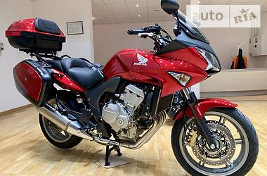 Honda CBF 600 2010 в Ровно