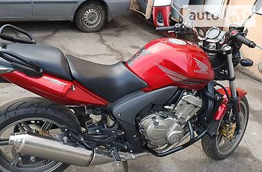 Honda CBF 600 2008 в Запорожье