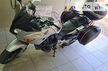 Мотоцикл Спорт-туризм Honda CBF 600 2004 в Виннице