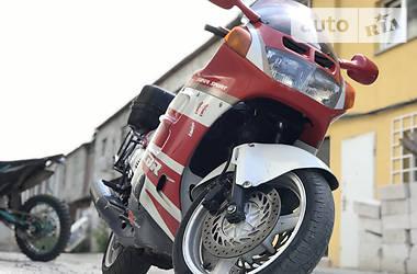 Мотоцикл Спорт-туризм Honda CBR 1000 1991 в Киеве