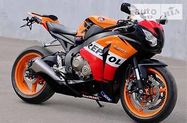 Honda CBR 1000RR 2009 в Виннице
