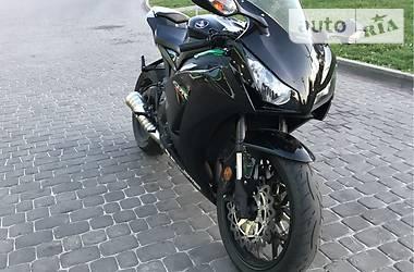 Honda CBR 1000RR 2013 в Киеве